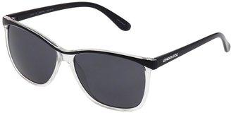 London Fog LF121 (Crystal) - Eyewear