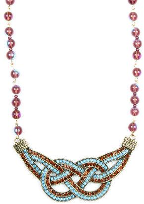 Drew Tessier Beaded Necklace