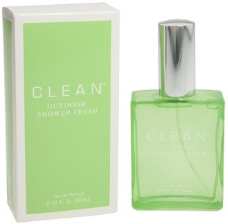 CLEAN Outdoor Shower Fresh Eau de Parfum 2.14 fl.oz. (No Color) - Beauty