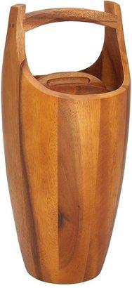 Dansk Wood Classics Ice Bucket Small (Brown/Wood) - Home