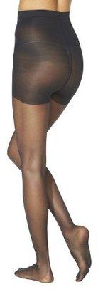 Hanes Solutions® Women's High Waist Shaping Hosiery