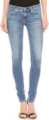 AG Legging Jeans $220 thestylecure.com