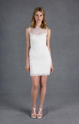 Nicole Miller Harlow Cut the Cake Dress