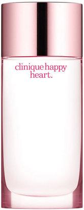 Clinique Happy Heart Perfume Spray, 1.7 oz.