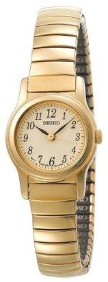 Seiko Women's SXGM12 Watch $99 thestylecure.com