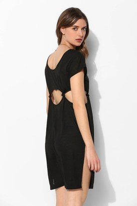 6 Shore Road Watermill Cutout Cover-Up Dress