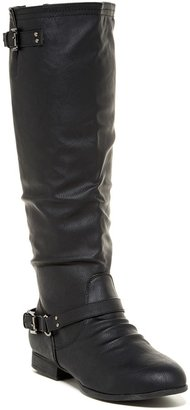 Top Moda Coco Tall Shaft Boot