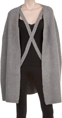 Max Studio Sweater Cape