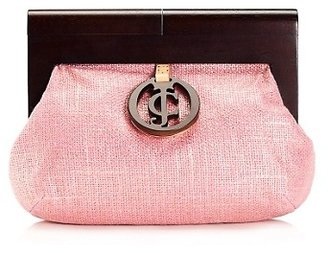 Juicy Couture Gretchen Metallic Clutch