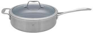 Zwilling J.A. Henckels Spirit Nonstick 5-qt. Saute Pan with Lid