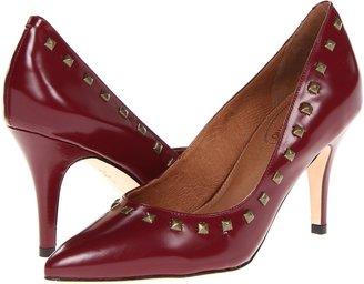 Corso Como Crosby (Wine Calf) - Footwear