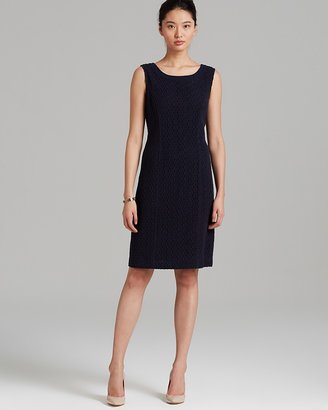 Jones New York Collection Dress - Crochet Lace Sheath