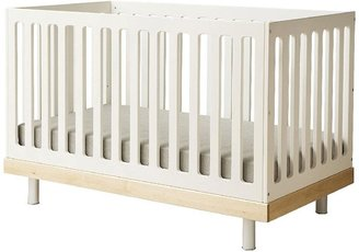 Oeuf Classic Crib - Birch
