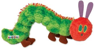 """Eric Carle Kids Preferred The World of The Very Hungry Caterpillar"""" Jumbo Plush Toy"""