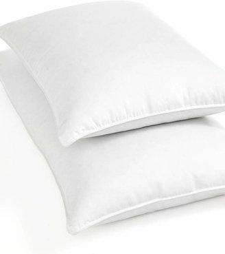 Blue Ridge 1000 Thread Count Egyptian Cotton White Down King Pillow