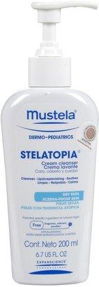 Mustela Dermo Pediatrics Stelatopia Cream Cleanser