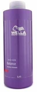 Wella Balance Sensitive Shampoo 1000ml/33.8oz