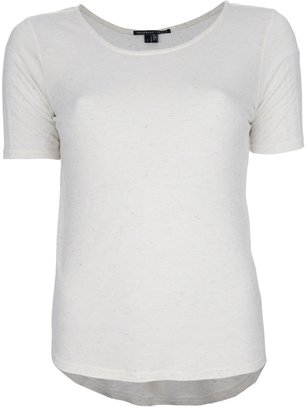 Theyskens' Theory Cropped T-shirt
