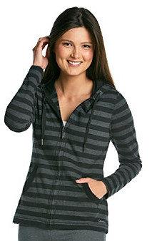 Calvin Klein Narrow Stripe Hoodie