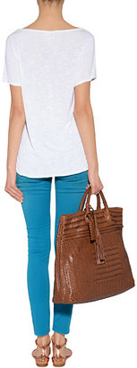 IRO Straight Leg Jeans in Pacific Blue