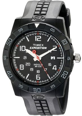 Timex - Expedition Rugged Core Analog Sport Watches $44.95 thestylecure.com