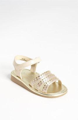 Cole Haan 'Apple Jewel' Sandal (Walker & Toddler)
