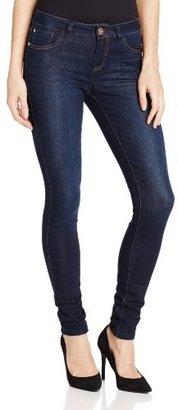 Kensie Jeans Women's Skinny Jean