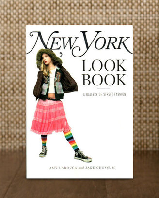 Amy Larocca Look Book