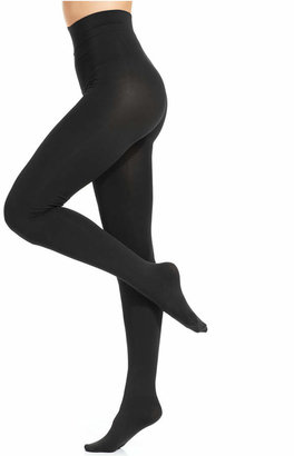 Hue Absolute Opaque Tights $18.50 thestylecure.com