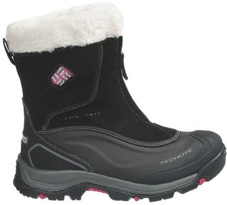Columbia Bugaboot Plus Zip Omni-Heat® Winter Boots - Waterproof (For Women)
