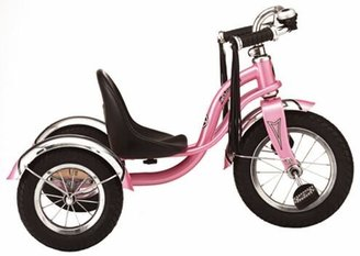 "Schwinn Roadster Tricycle - Pink, 12"""