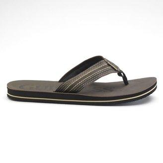 Guinness flip-flops - men