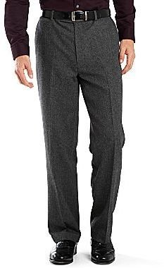 Claiborne Donegal Tweed Pants