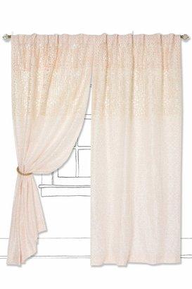 Anthropologie Lacy Veranda Curtain