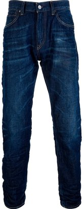 Levi's Made & Crafted 'Shuttle' jean