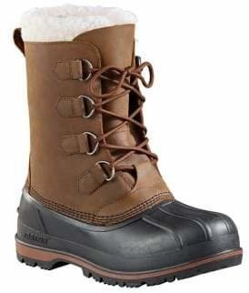 Baffin Canada Lace-Up Winter Boots