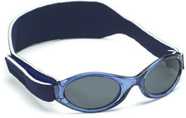 Infant Boy's Sunglasses - Navy