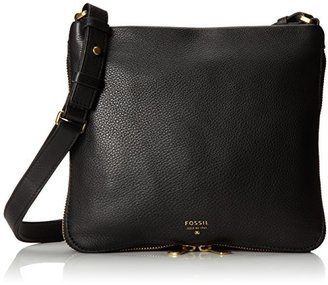 Fossil Preston Cross-Body Bag $96.51 thestylecure.com