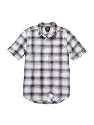 Quiksilver Surf Pat Short Sleeve Shirt