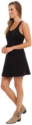 RVCA Silverleaf Dress
