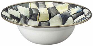 Mackenzie Childs MacKenzie-Childs Courtly Check Cereal Bowl
