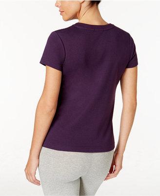 Jockey Sleepwear Short Sleeve Tee