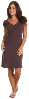 Lole Sorenza Dress (Charcoal) - Apparel