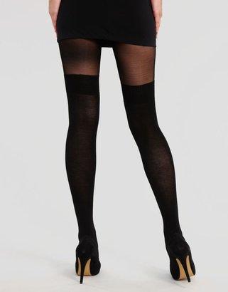 Pretty Polly OTK Modal Sock Tights