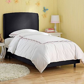 JCPenney Molly Upholstered Bed Headboards or Beds