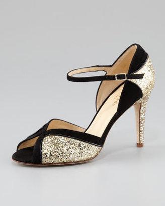 Kate Spade Corinne Peep-Toe Sandal