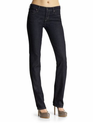 Citizens of Humanity Elson Meduim Rise Straight Leg Jeans
