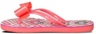 Lulu Girls 7-14 Sandals
