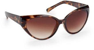 Cat Eye Antique Sunglasses