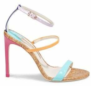 Sophia Webster Rosalind Heeled Sandal